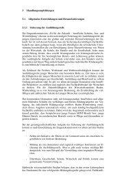Handlungsempfehlungen - KEB Katholische Erwachsenenbildung ...