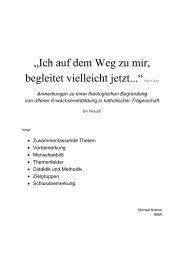 PDF|98 KB - KEB Katholische Erwachsenenbildung Diözese ...