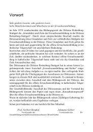 PDF|477 KB - KEB Katholische Erwachsenenbildung Diözese ...