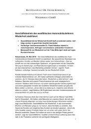 rechtsanwalt christopher seagon, heidelberg - Kebekus et ...