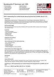 CISCO - Implementing Cisco Unified Wireless Networking Essentials