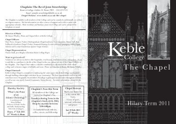 20221 Keble College.indd