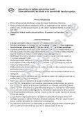 Juhtmeta perkolaator Bezvadu kafijas perkolators Belaidė kavavirė - Page 4