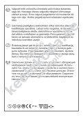 operating instruction bruksanvisning käyttöohje paigaldusjuhend ... - Page 5