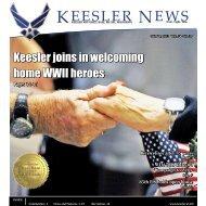 10 - Keesler Air Force Base