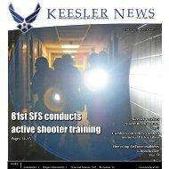 06 - Keesler Air Force Base