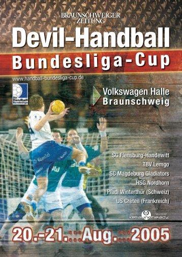 Bundesliga-Cup