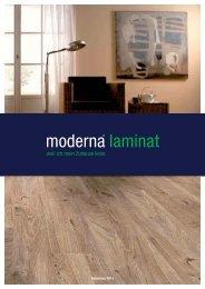 moderna® laminat