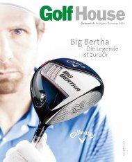 Golf House Katalog Frühjahr/Sommer 2014 (Austria)