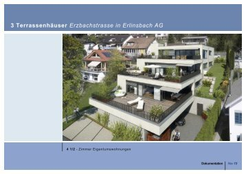 Verkaufsdokumentation - KellermüllerPartner AG