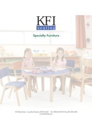 Specialty Furniture - Keller Office