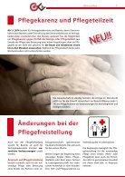 GdG-KMSfB Wels-Stadt ECHT.STARK. Ausgabe Nr. 7 / März 2014 - Seite 7