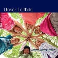 Albert-Schweitzer-Schule - Unser Leitbild
