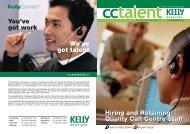 CCtalent Magazine