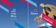 DOWNTOWN - City of Kelowna