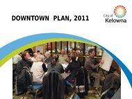 presentation - City of Kelowna
