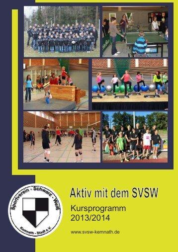 SVSW 2013/2014