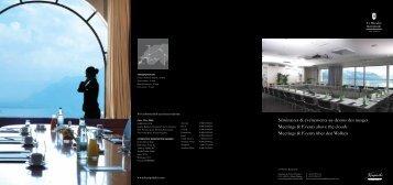 Klicken Sie hier - Kempinski Hotels