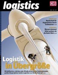 PDF herunterladen - DB Schenker