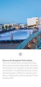 Istria - Kempinski Hotels - Seite 4