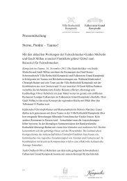 pressemitteilung als pdf - Kempinski Hotels