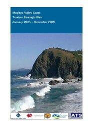 Macleay Valley Coast Tourism Strategic Plan January 2005 ...