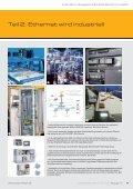 erschienen in x-Technik AUTOMATION 5/2007 - Kemptner - Seite 4