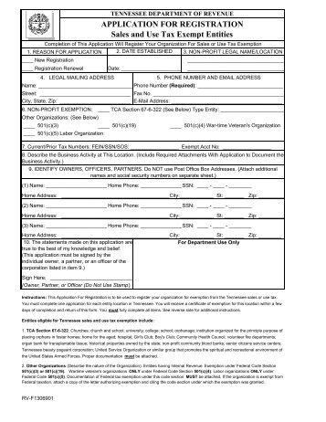 Iowa Sales Tax Exemption Form Sample Family Reunion Registration ...