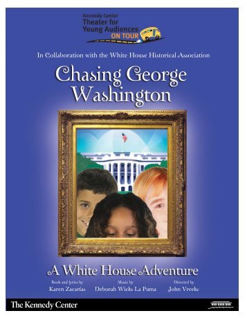 In Collaboration with the White House Historical Association