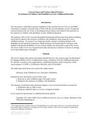 draft of 05-19-08 - The John F. Kennedy Center for the Performing Arts