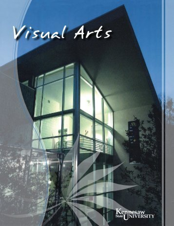 Visual Arts - Kennesaw State University