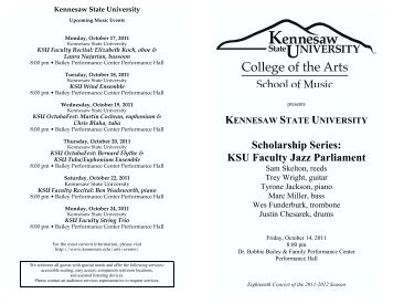 Download - Kennesaw State University