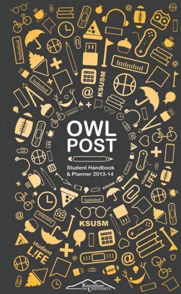 KSU Student Handbook 2013-14 - Kennesaw State University