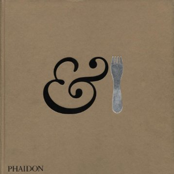 Phaidon Fork - Kenneth Cobonpue