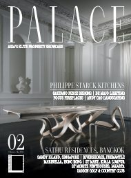 Palace, February - May 2012 - Kenneth Cobonpue