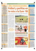 La camioneta se la tienen que ganar, si no me la llevo yo - Diario Hoy - Page 2
