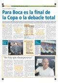 La camioneta se la tienen que ganar, si no me la llevo yo - Diario Hoy - Page 6