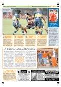 La camioneta se la tienen que ganar, si no me la llevo yo - Diario Hoy - Page 7