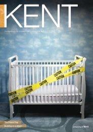 The Parent Trap Building on a dream - University of Kent
