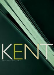 KENT_Autumn_06_AW:KENT 1 - University of Kent