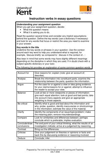 higher english critical essay questions sqa Higher english critical essay example questions bbc ann duffy in the higher english specimen question paper on sqa's open access site higher english.