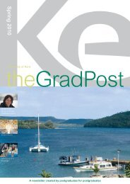 S p rin g 2010 - University of Kent