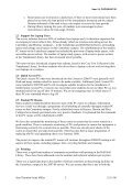 Actions resulting from the Student and Staff ... - University of Kent - Page 2