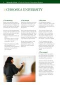 a guide for parents of international students - University of Kent - Page 6