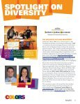 Spring 2013 True Colors - Kent State University - Page 5