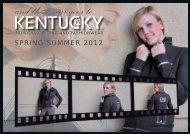 SPRING SUMMER 2012 - Kentucky-Reitmode