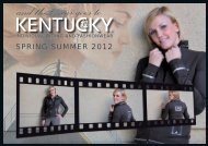 SPRING SUMMER 2012 - Kentucky-Reitmode