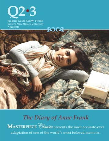 The Diary of Anne Frank - KENW