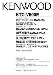 KTC-V500E