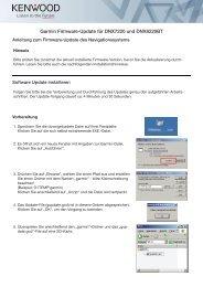 PDF-Format - Kenwood
